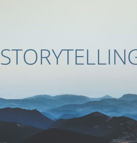 corso story telling