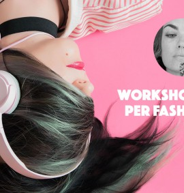 workshop instagram fashion blogger