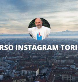 corso instagram torino