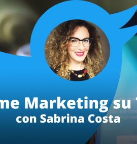 corso real time marketing twitter