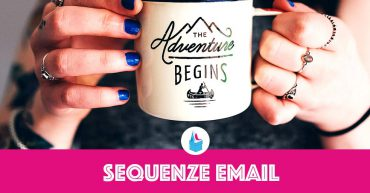 email marketing sequenze email