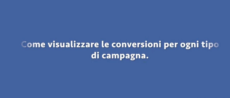 come visualizzare risultati campagne facebook ads