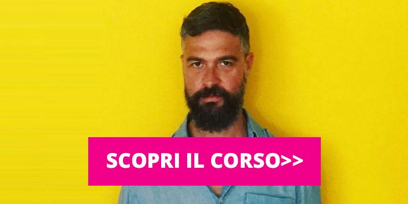 Corso online Facebook Ads andrea D'Ottavio