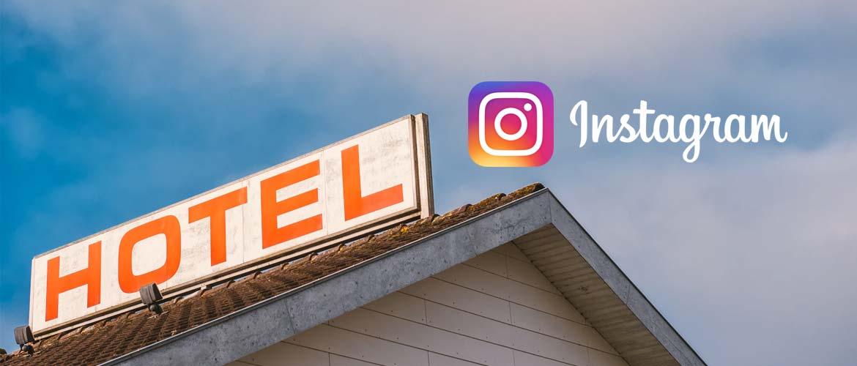 I 50 profili Instagram degli hotel più seguiti in Italia