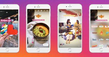 aumentare engagement instagram con le storie
